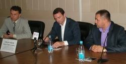 Кузбасс стал примером частно государственного партнерства