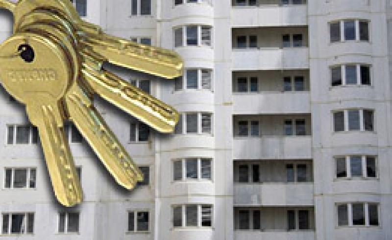В Кузбассе 7 тысяч семей улучшили жилищные условия