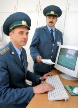 От сибирских таможенников в госказну 25 млрд рублей