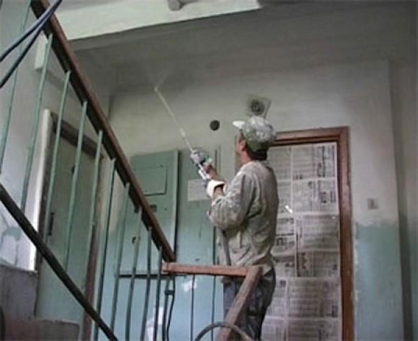 В Гурьевске стартовала федеральная целевая программа 2010 года ЖКХ